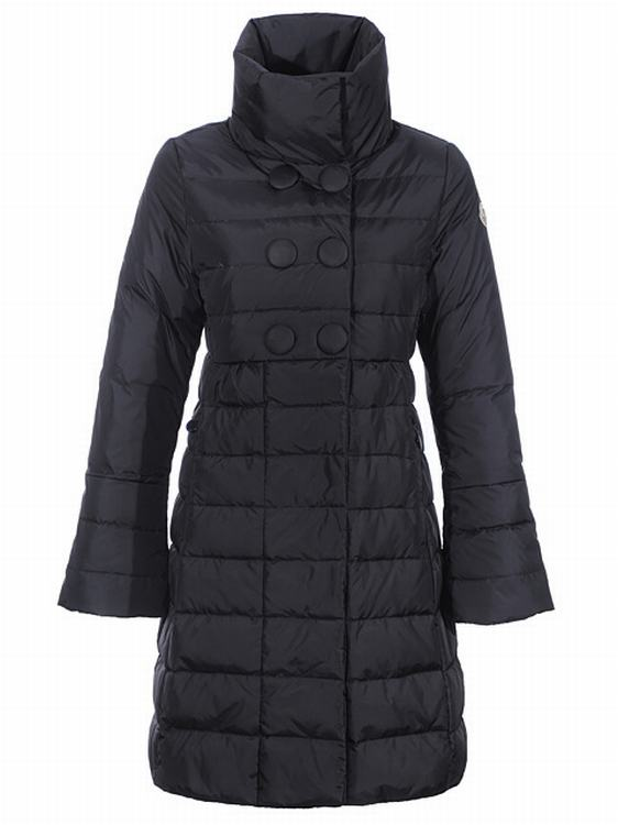 Moncler Johanna Women Jacket Black