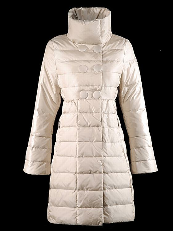 Moncler Johanna Women Jacket White