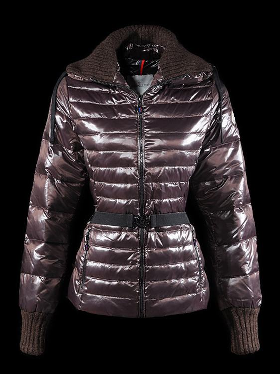 Moncler Lierre Women Jacket Wine Red