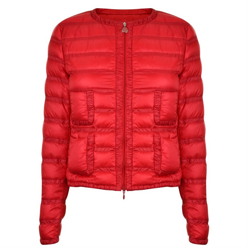 Moncler Lissy Women Jacket Red