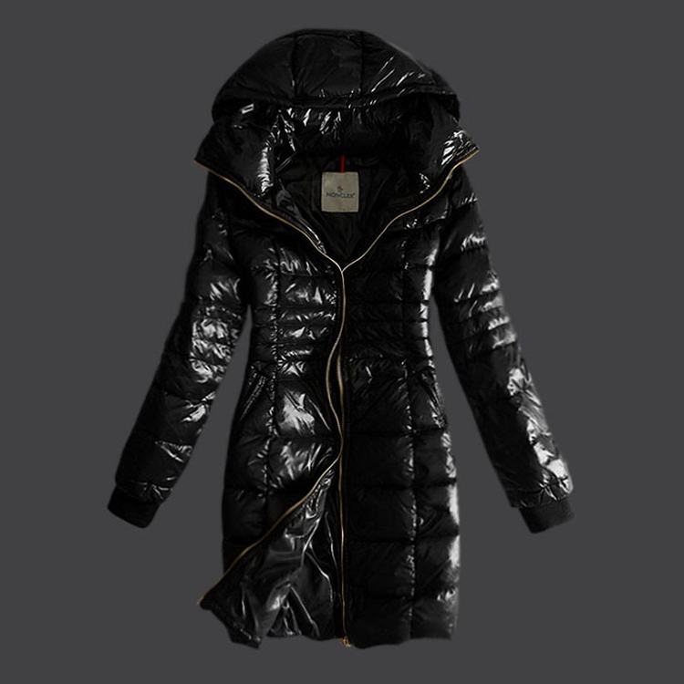 Moncler Marcy Na Women Jacket Black