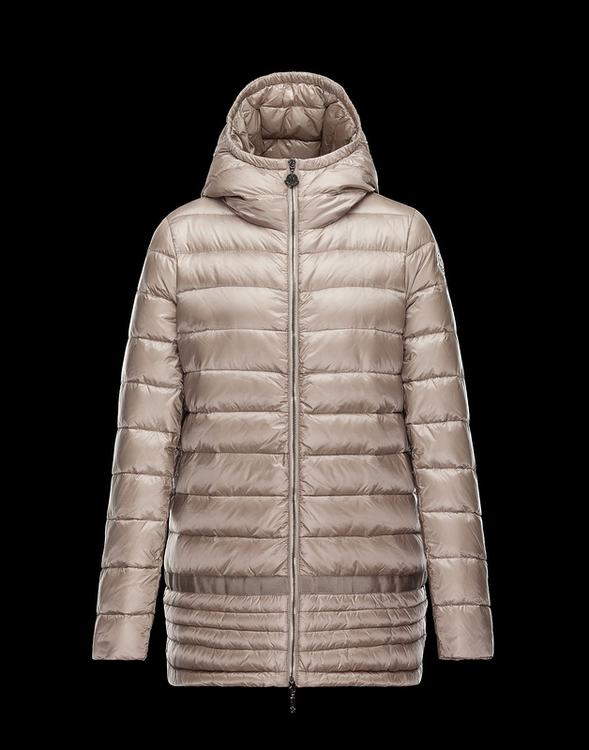 Moncler Narlay Women Jacket Cherry