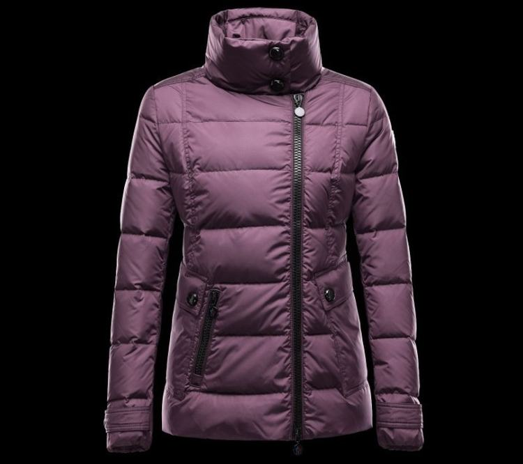 Moncler Renoueew Women Jacket Cherry Red