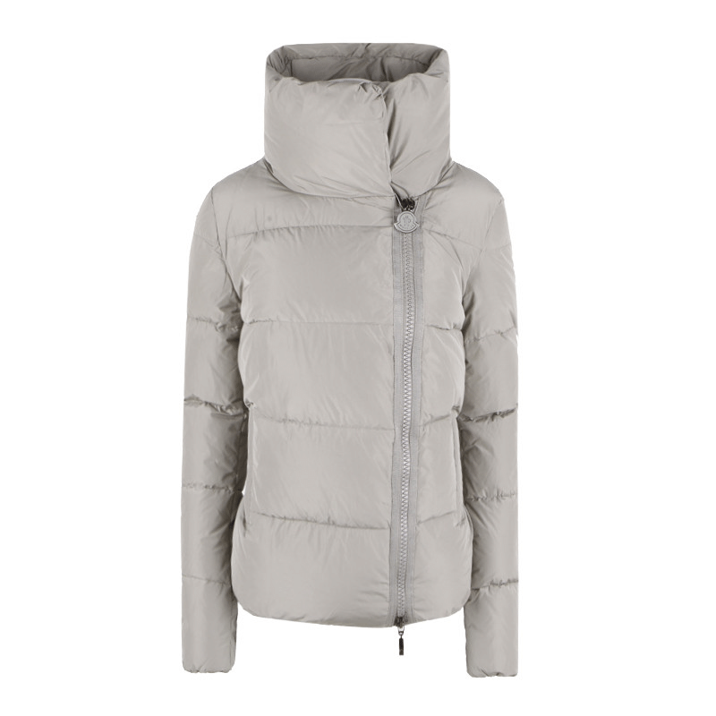 Moncler Rochers Women Jacket White