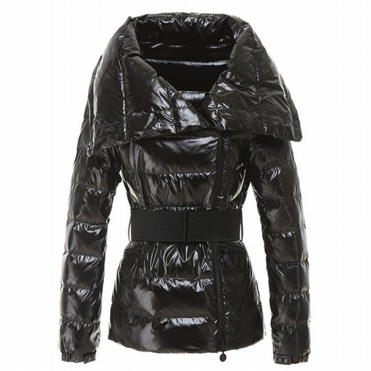 Moncler Sabline Women Jacket Black