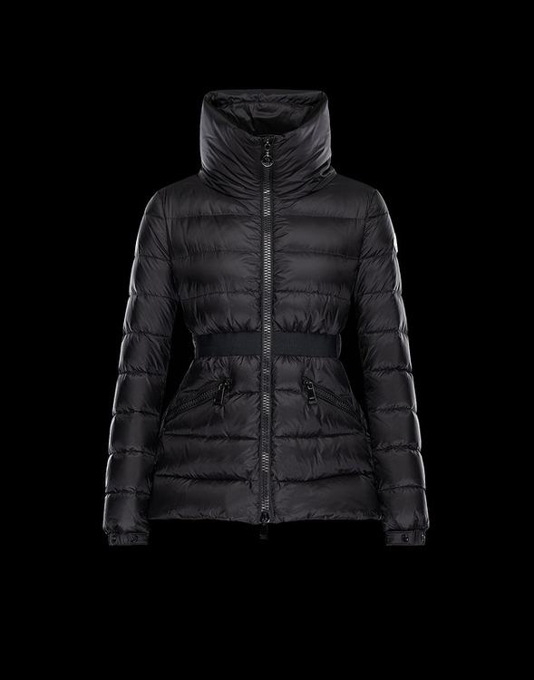 Moncler Talcy Women Jacket Black