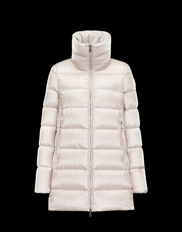 Moncler Torcyn Women Jacket White