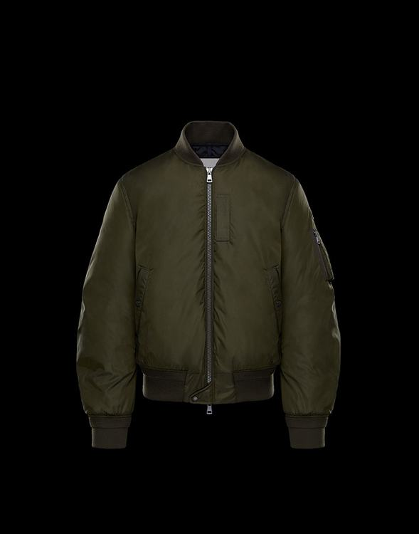 MONCLER ALLIX Men Brown