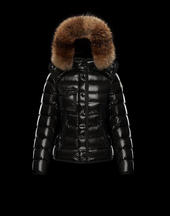 MONCLER ARMOISE Women Black