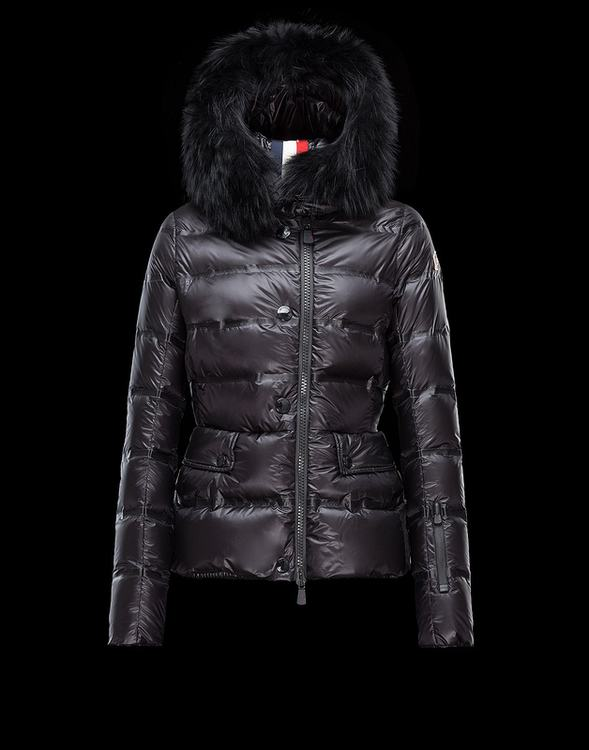 MONCLER ARMONIQUE Women Wine Red