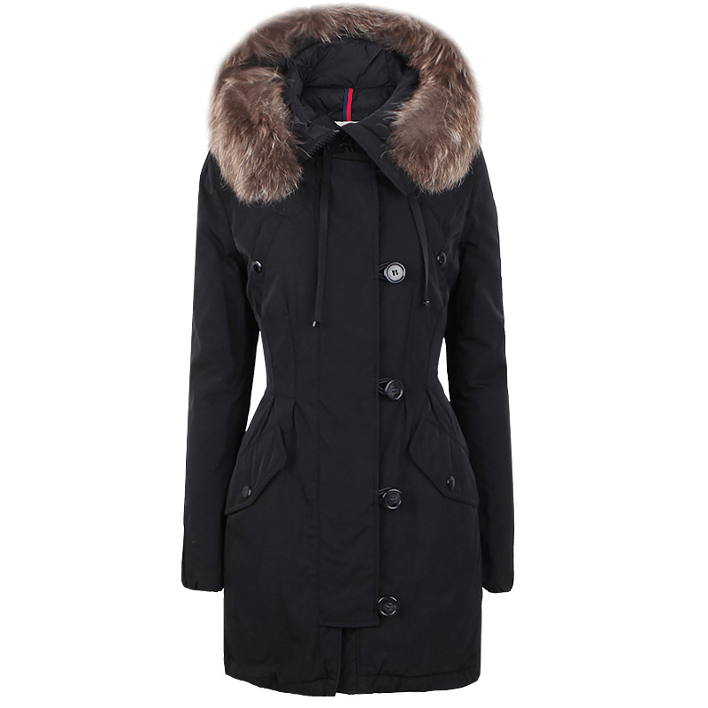 MONCLER ARRIOUS Women Black