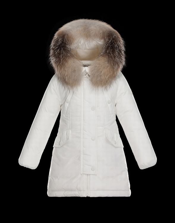 MONCLER ARRIOUS Women White