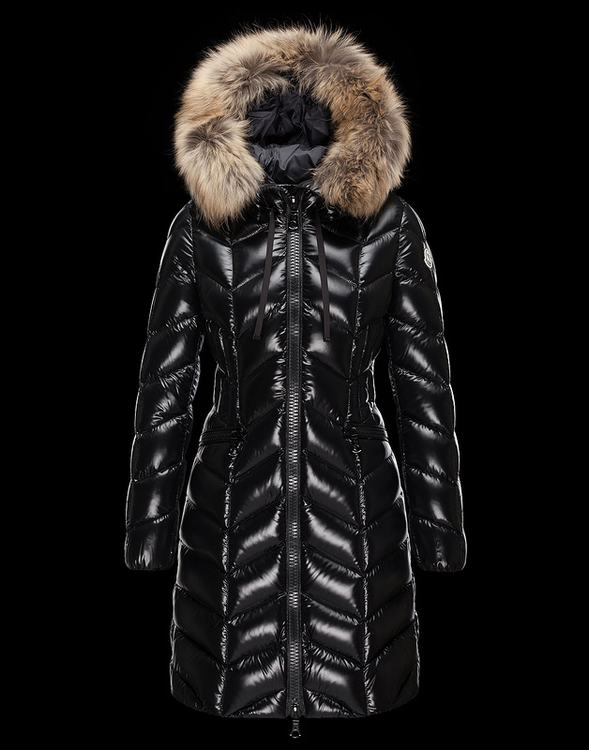 MONCLER BELLOY Women Black