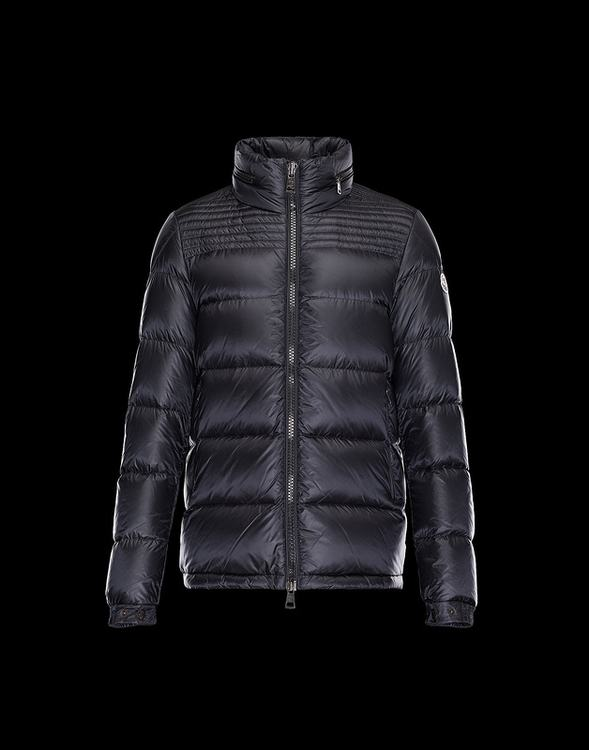 MONCLER GRANGE Men Wine Red