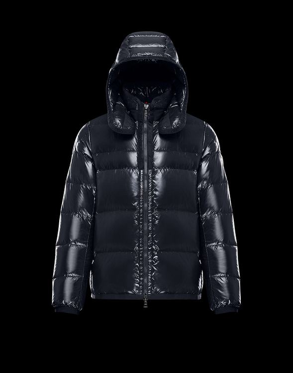 MONCLER HARRY Men Blue