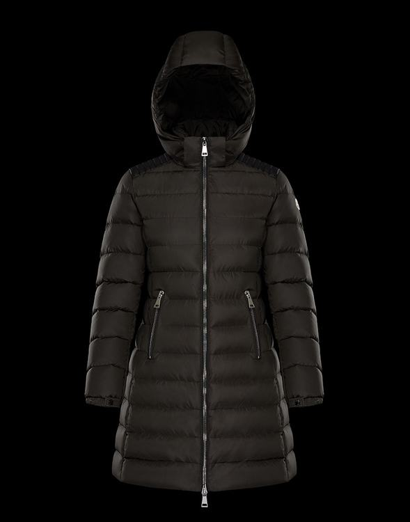MONCLER OROPHIN Women Brown