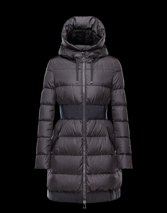 MONCLER PUIVERT Women Wine Red