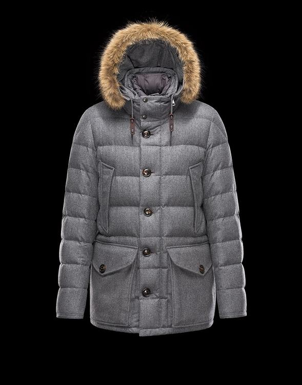 MONCLER RETHEL Women Gray