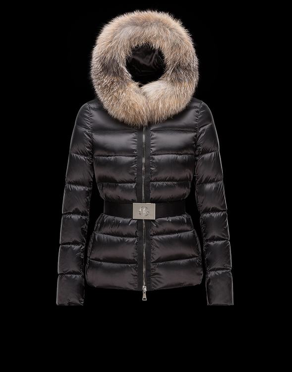 MONCLER TATIE Women Wine Red