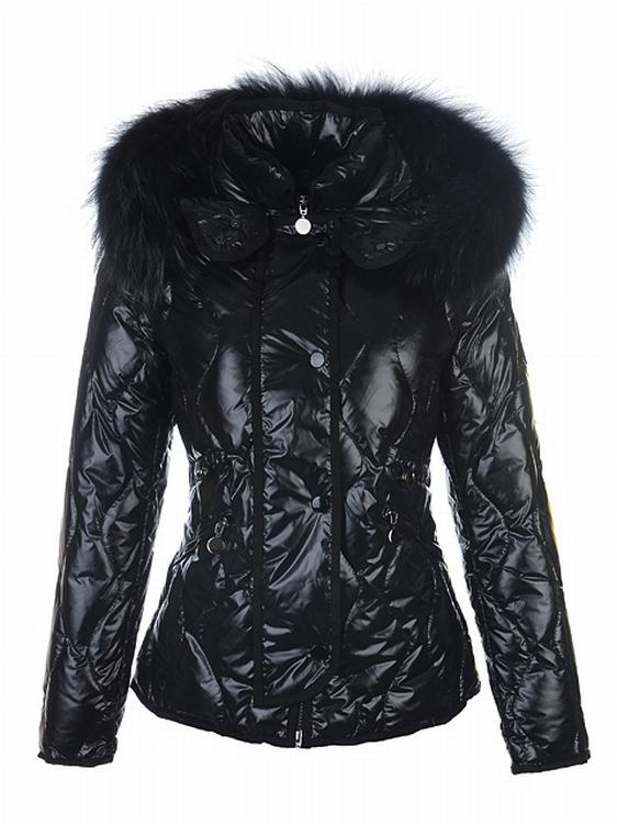 Moncler Lontren Women Black