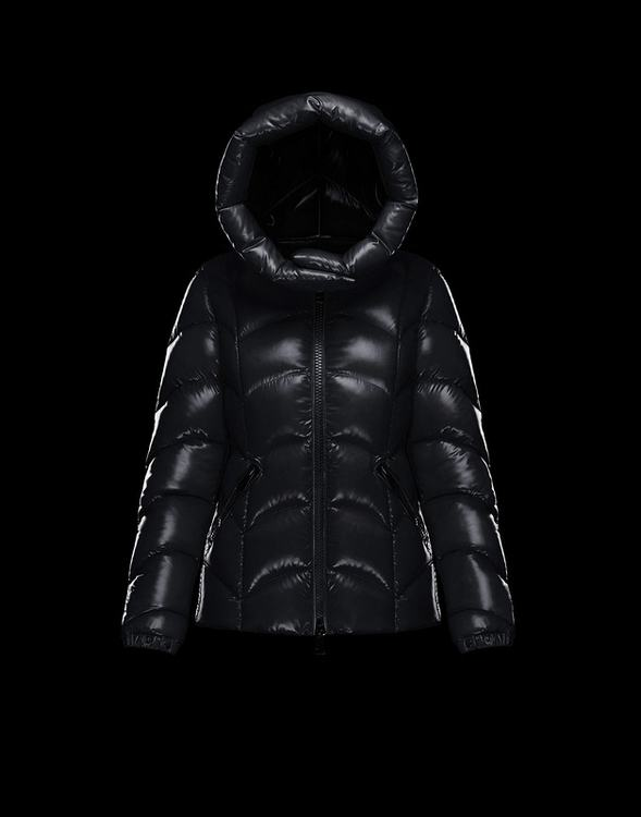 MONCLER AKEBIA Women Black