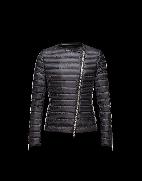 MONCLER AMEY Women Wine Red
