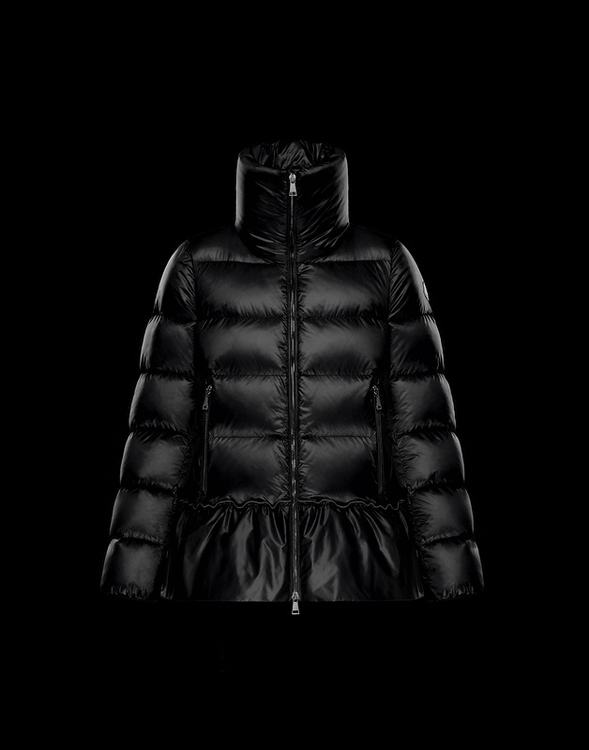MONCLER ANET Women Black