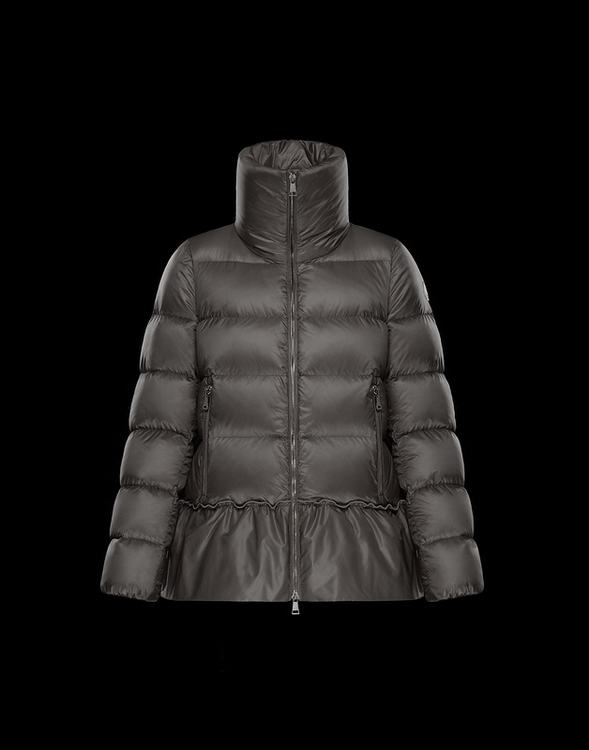 MONCLER ANET Women Brown
