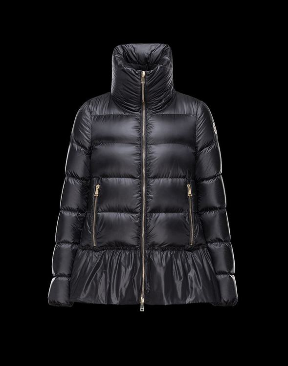 MONCLER ANET Women Dark Blue