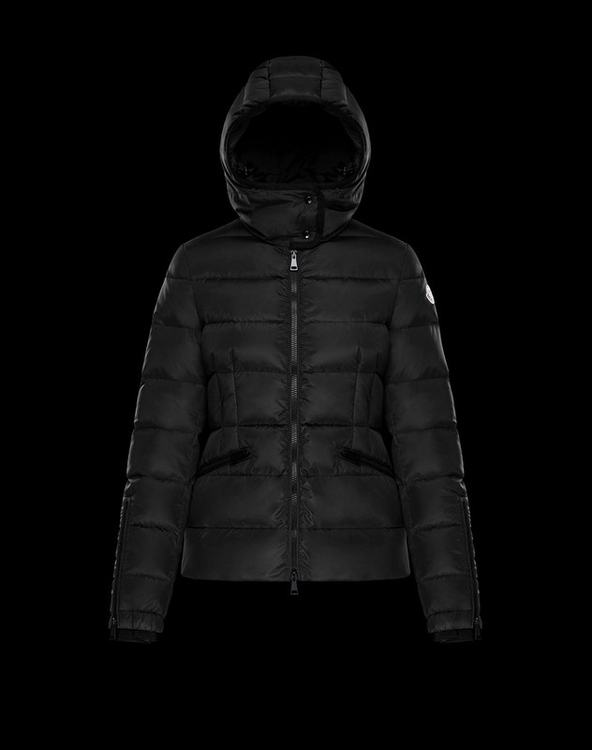 MONCLER BETULA Men Black