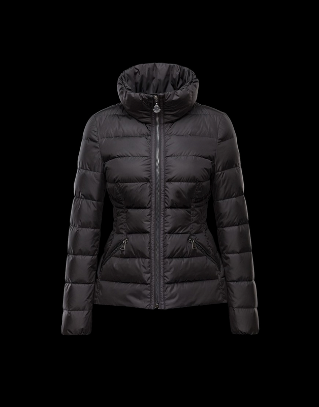 MONCLER BLANDY Women Black