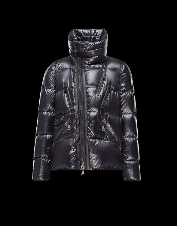 MONCLER BOUSSAC Women Purple