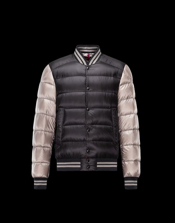 MONCLER BRADFORD Men Brown