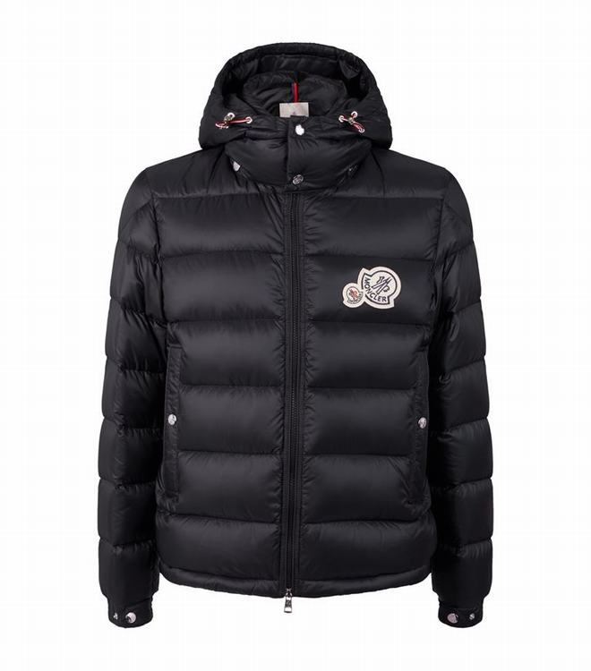 MONCLER BRAMANT Men Black