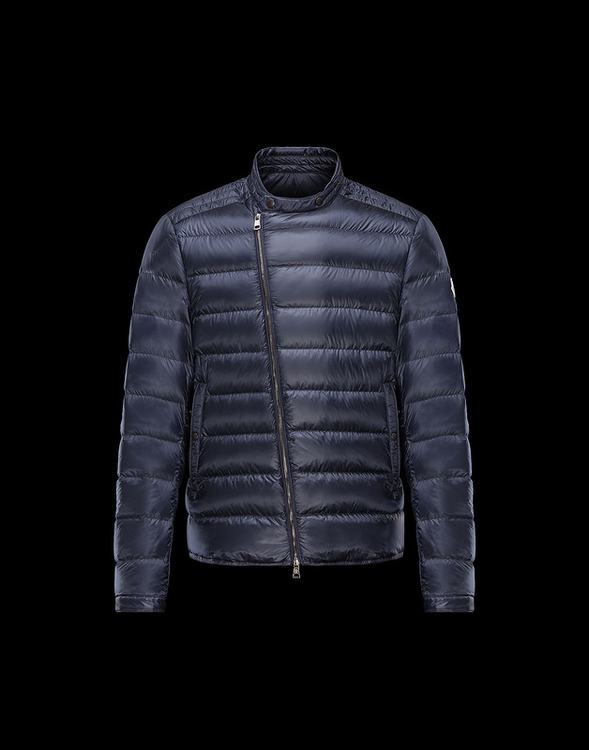 MONCLER CRIO Men Blue