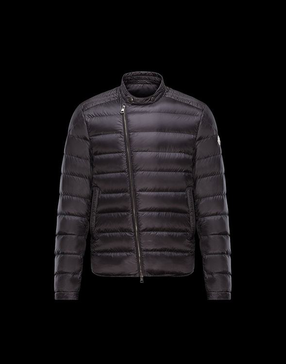 MONCLER CRIO Men Wine Red