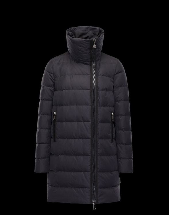 MONCLER GERBOISE Women Wine Red