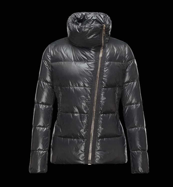 MONCLER ILAY Women Gray
