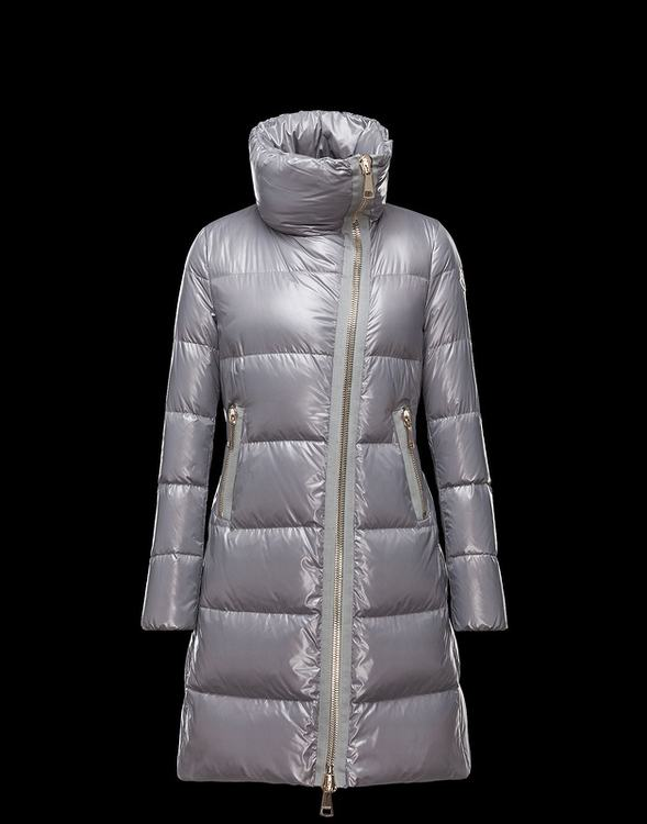 MONCLER JOINVILLE Women Gray