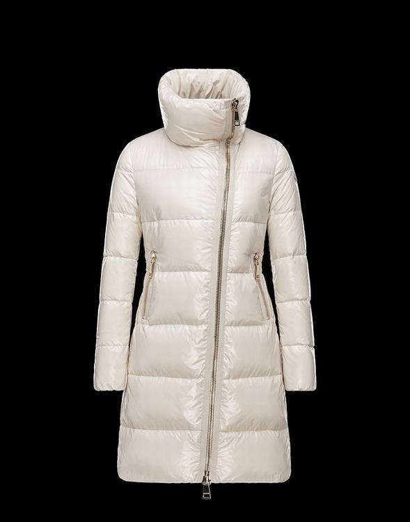 MONCLER JOINVILLE Women White