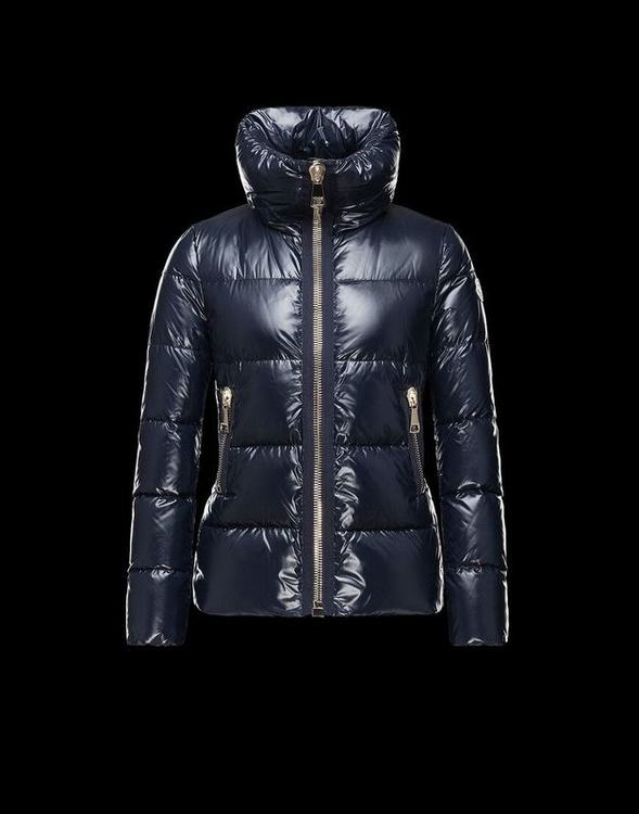 MONCLER JOUX Women Blue