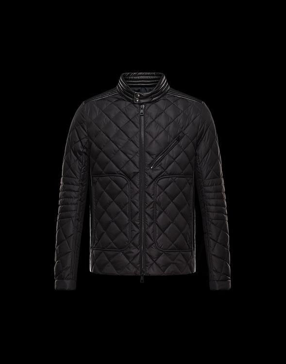 MONCLER LALAY Men Black