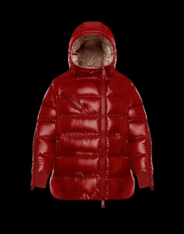MONCLER LIRIOPE Women Red