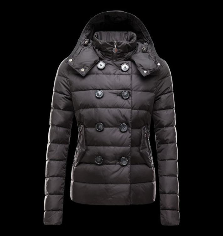 MONCLER PLANE Women Brown
