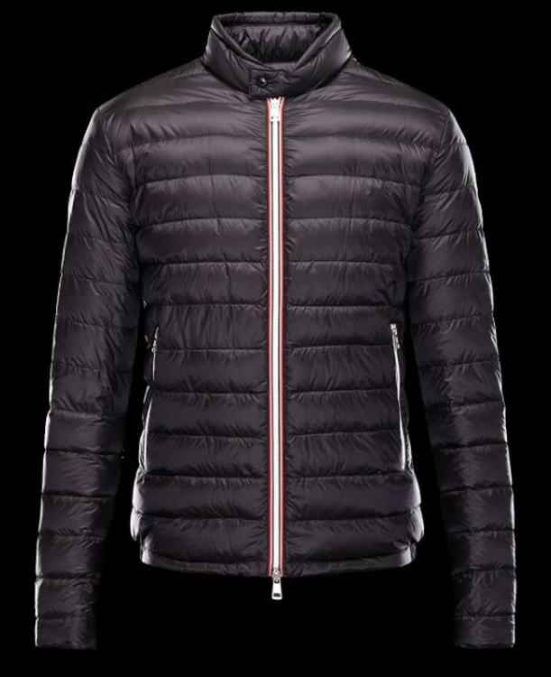 MONCLER RIGEL Men Brown