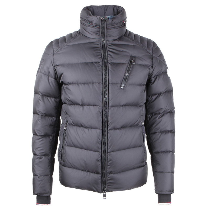MONCLER SEBASTIAN Men Gray