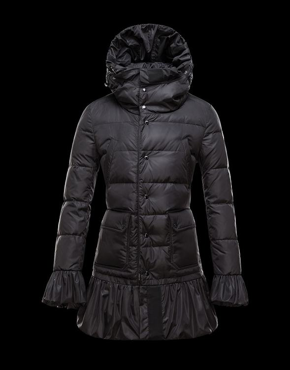 MONCLER SERRE Women Dull Red