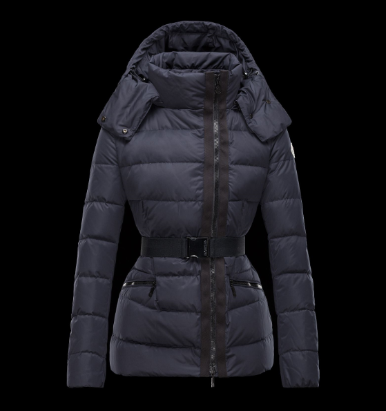 Moncler Lavaud Women Blue