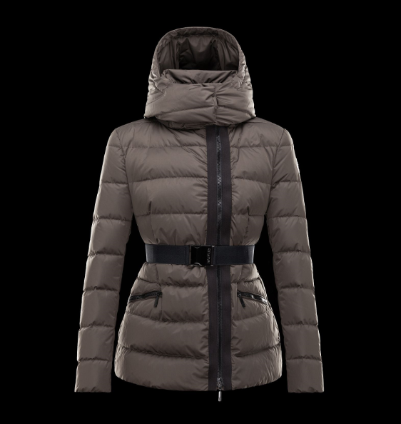 Moncler Lavaud Women Brown