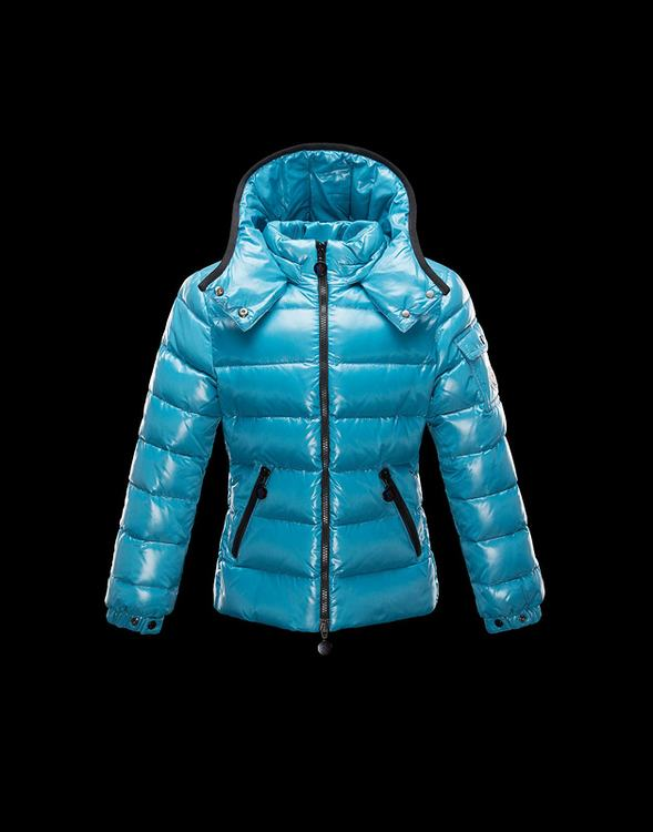 Moncler Enfant Bady Kids Jacket Sky Blue